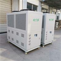 临沂风冷式10HP冷水机