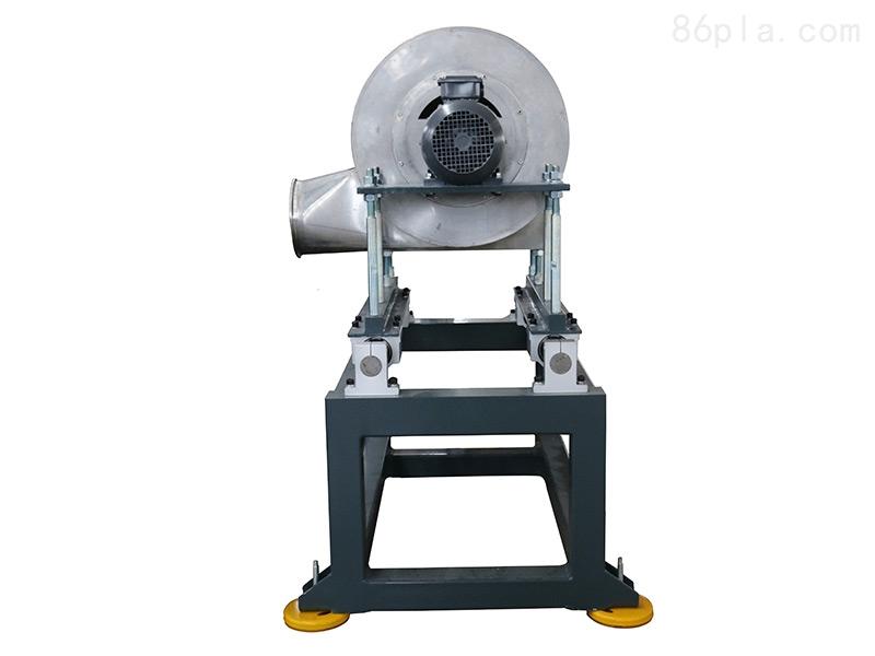 塑料机械辅助式水下切粒机