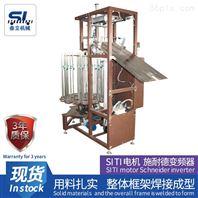吹瓶机改造设备公司_叁立机械