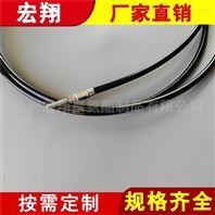 高压耐磨黄油软管 集中润滑系统高压软管