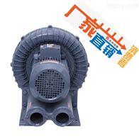 RB055工业高压旋涡气泵3.7KW全风RB-055吹吸两用