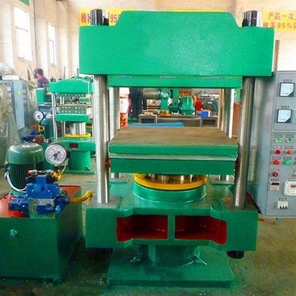 自动工业硫化机