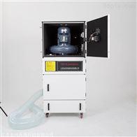 MCJC-4000平面磨床粉尘残渣收集全风脉冲反吹集尘
