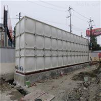 玻璃钢水箱厂家介绍冬天水箱是防冻的?