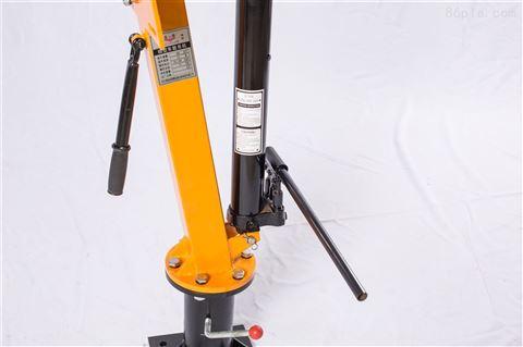 东弘小型电动液压吊机