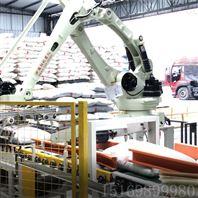 机器人和机械手有何不同