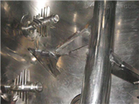 RX-LH卧式工业混合机