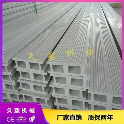 标准化附框机器_PVC门窗附框生产线设备