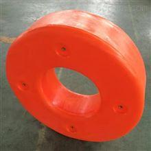 FQ-700*200水上浮圈水泵浮体水质监测设备固定