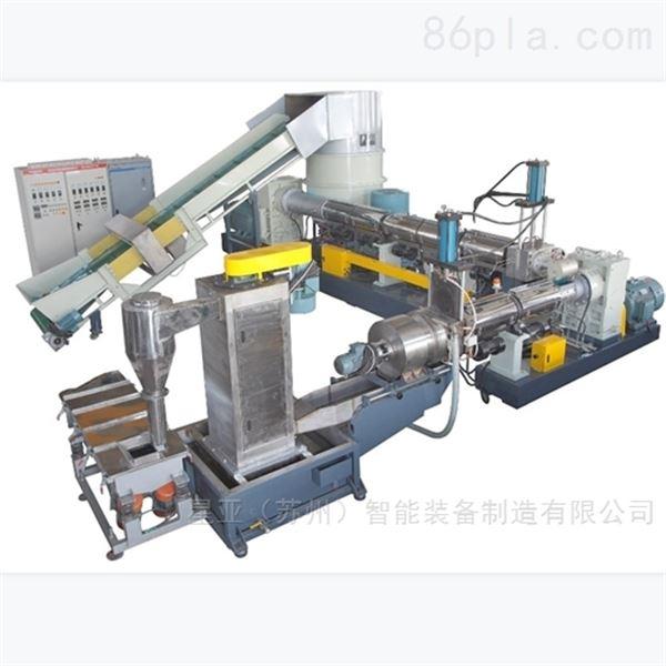 PE/PP薄膜造粒生产线