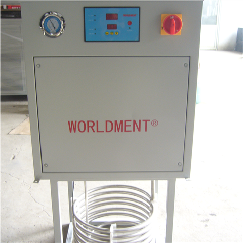 浸入式冷油机