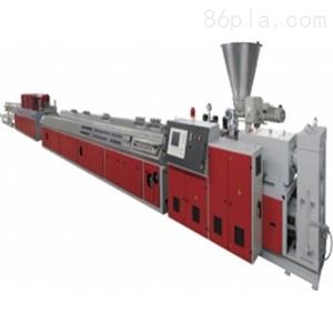pp木塑生产线