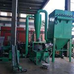 600/700/80055kw全自动pvc板材磨粉机生产销售一站服务