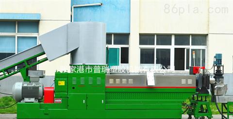 无纺布回收造粒机,尼龙纤维造粒机,塑料造粒机,可回收化布