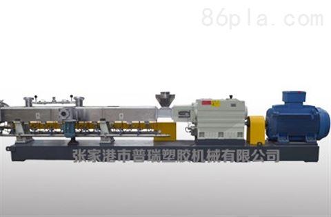 工程塑料造粒机|工程塑料回收造粒机|工程塑料改性挤出机