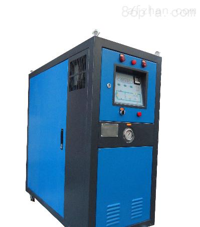 LFT热固成型油加热器