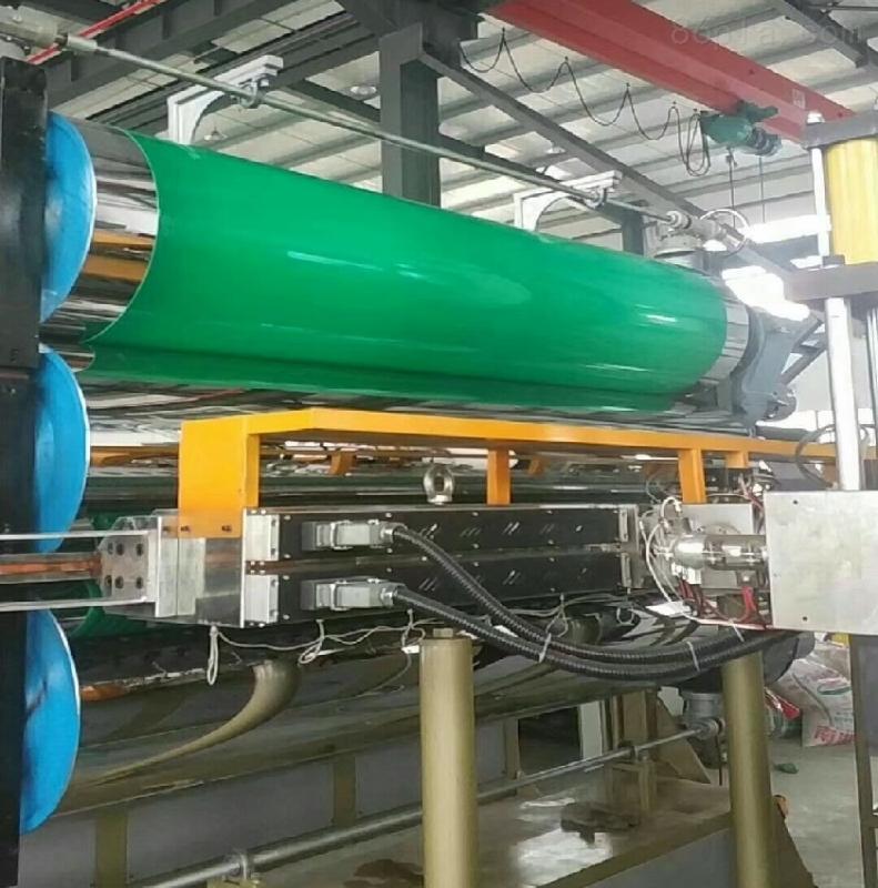 PP板材片材生产线