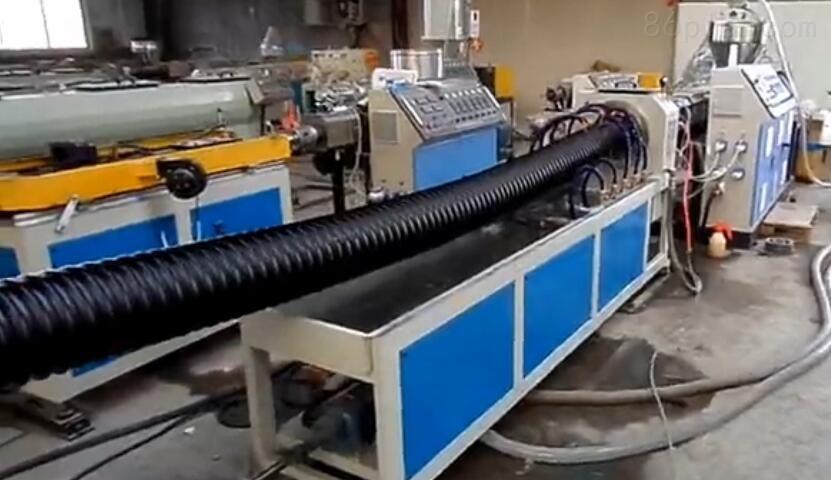 碳素螺旋管生产线