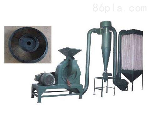 磨盘式磨粉机 (3)