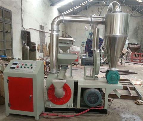 塑料磨粉机 (5)