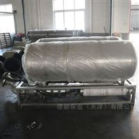 QJ高扬程不锈钢井用潜水泵