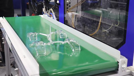 河北省制造业技术改造投资导向目录发布,塑料塑机行业迎发展良机