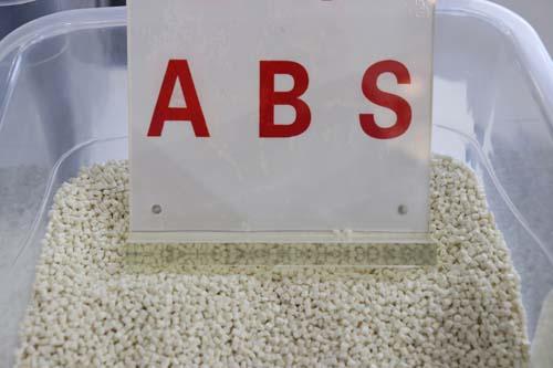 一步搞定回收ABS退漆問題
