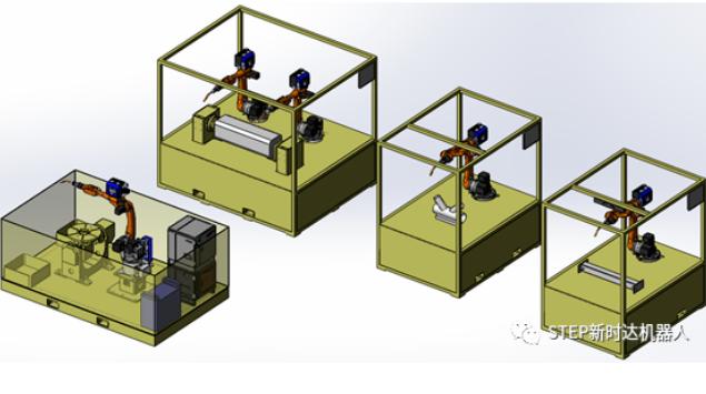 ESSEN埃森展,新時達機器人邀您一起洞悉焊接的未來!