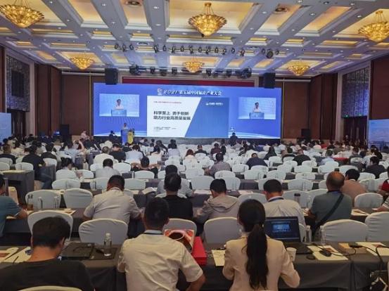 """巨化股份获得""""中国氟硅行业优秀创新型企业""""称号"""
