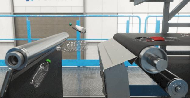 3万吨食品级rPET线投产,品质如何把关?