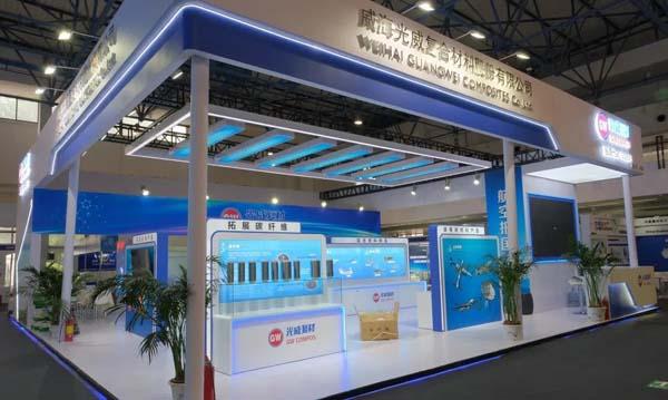 SAMPE 2021:對標國際成果,聚焦光威復材