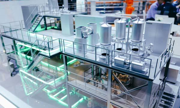 創新研發丨萊尼研發出適用于食品行業的雙護套工業以太網電纜