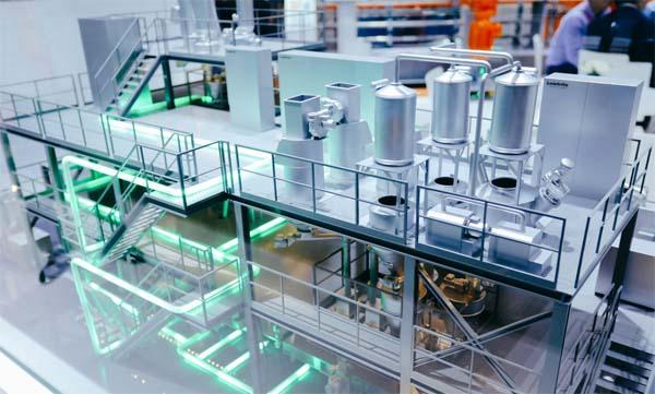 LCP(液晶聚合物)聚合工廠的新設