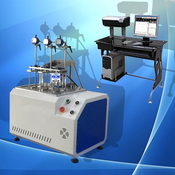 S8161X 热变形、维卡软化点温度测定仪